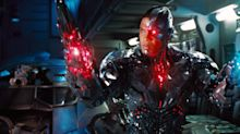 Cyborg actor Ray Fisher accuses 'Justice League' director Joss Whedon of 'unacceptable' on-set behavior