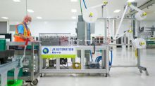 JR Automation Partners with General Motors to Deploy Medical Mask Assembly Line in Six Days