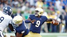 Malik Zaire's graduate transfer decision could hinge on this week's SEC meetings