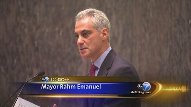Chicago budget hits smokers, drivers; No new sales, gas or property taxes