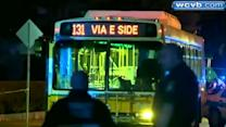 Man, 88, struck, killed by MBTA bus