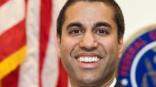 Trump's FCC chair issues attack on open internet rules