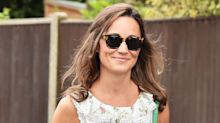 It Sounds Like Pippa Middleton Is Pregnant!
