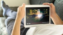 Is the Sharing Economy Stunting Netflix's Growth?