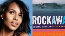 Kerry Washington to Star In, Produce 'Rockaway' for Netflix