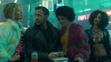 Blade Runner 2049: The world of Blade Runner featurette