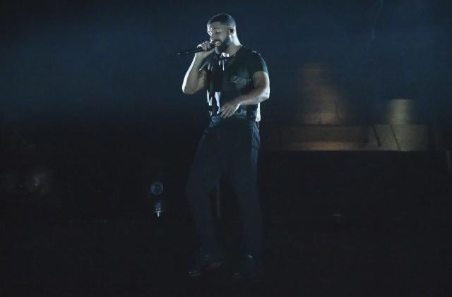 Drake and Ariana Grande conquered Spotify's 2018 streaming charts