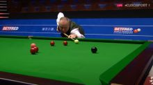 Higgins: snooker club scene declining and young talent being held back