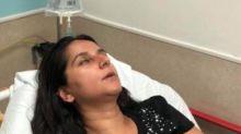 英航機上進食芝麻雞肉卷 英國母親險因過敏腦損傷