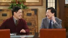 Ken Jeong Previews 'Fresh Off the Boat' Star Randall Park's 'Dr. Ken' Cameo