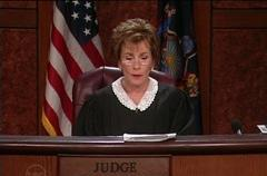 Girl's missing iPod case headed for Judge Judy?