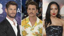 Chris Hemsworth, Miles Teller, Jurnee Smollett Starring in Netflix's 'Spiderhead'