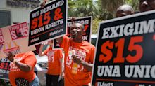 CBO Says $15 Minimum Wage Would Hike Pay For 17 Million, Eliminate 1.3 Million Jobs