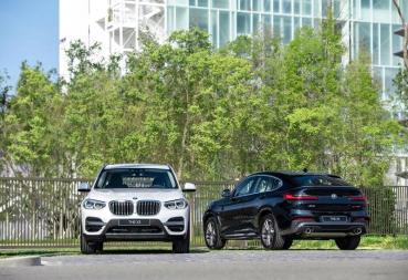 【新車登場】高端再進階!BMW X3、X4白金領航版