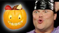 Jack Black Tried Halloween Pinterest Hacks And Became A Master Pinner