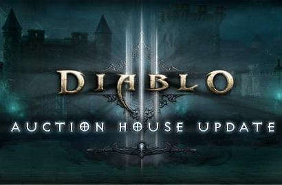 PSA: Diablo 3 Auction House closes its doors on June 24