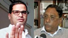 Why Prashant Kishor, Pavan Varma Went from Nitish Kumar's 'War Room' Managers to His Bête Noire