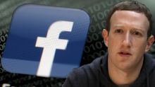 Facebook CEO offers mea culpa and addresses regulation after data scandal