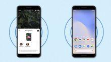 Novo recurso de compartilhamento rápido do Android é lançado oficialmente