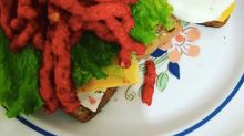 5 sándwiches súper raros vistos en Instagram