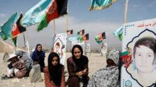 Afghan Woman Lost Three Husbands to Militancy. Her Fourth Husband is Going to War
