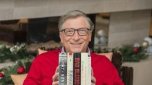 Bill Gates Lists the Best Books He Read in 2018