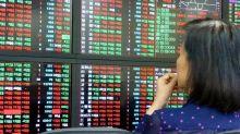 La Bolsa de Hong Kong cierra con una bajada del 1,23 %