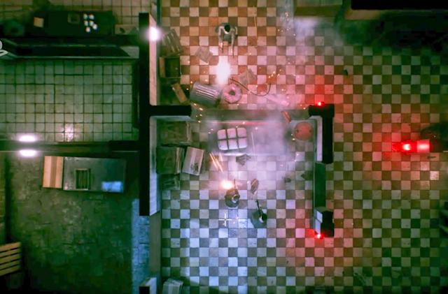'Hong Kong Massacre' is 'Max Payne' meets 'Hotline Miami'