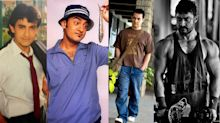 I'm Not a Born Actor, I Work Myself Up to That Level: Aamir Khan