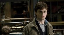 Daniel Radcliffe Could Be Up For Playing Grown-Up Harry Potter