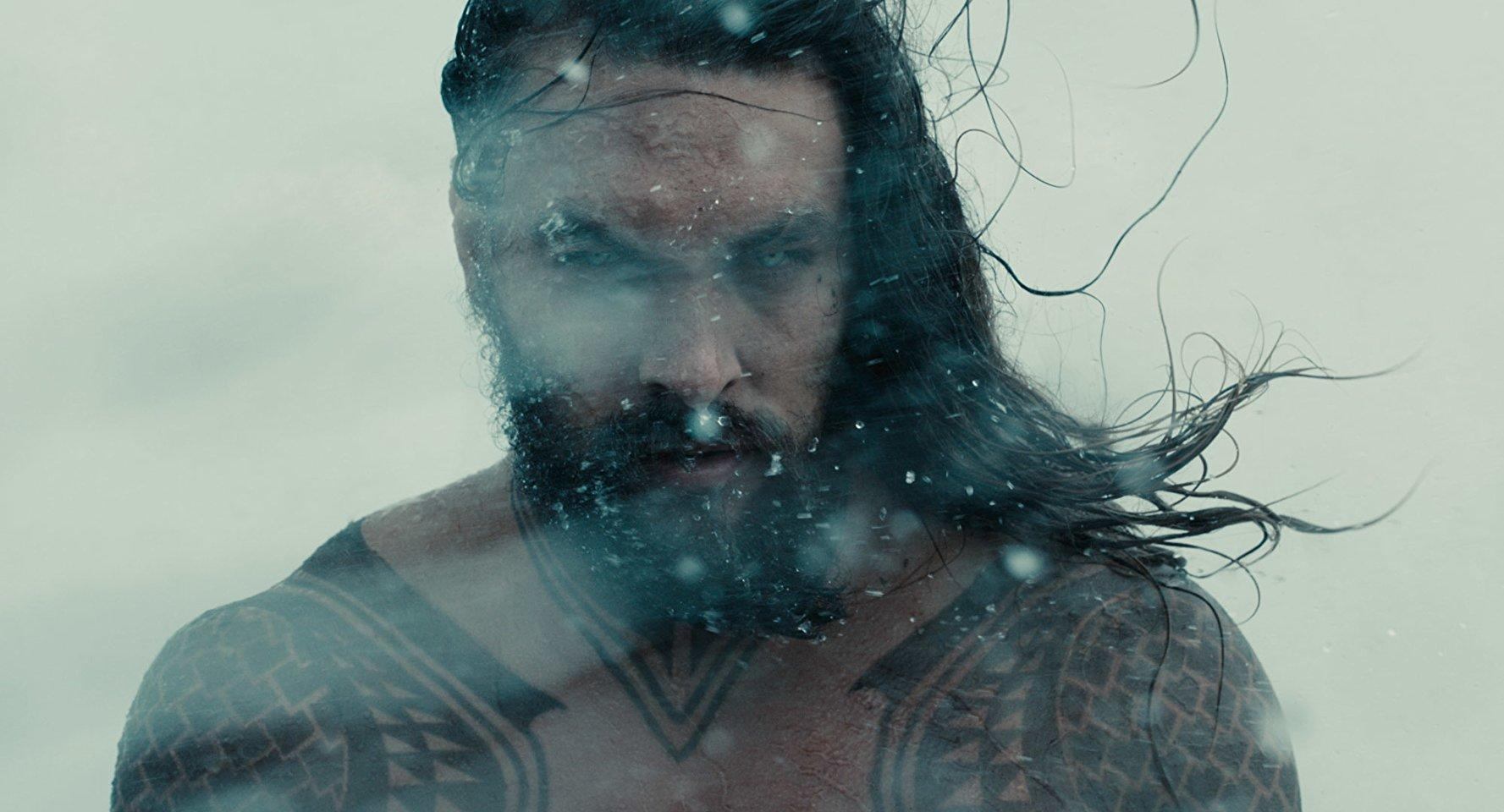 Jason Momoa thinks the public needs to see the Snyder Cut of 'Justice League'