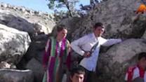 Persecuted for ancient beliefs, Yezidis starve, die of thirst in mountains of Sinjar