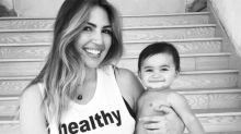 New Mom Shares Empowering Message on Accepting Her Postpartum Body