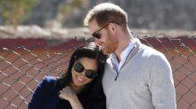 Harry und Meghan: So teuer ist ihr neues Zuhause