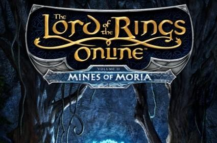 LotRO poster art and video teaser of new Mines of Moria expansion