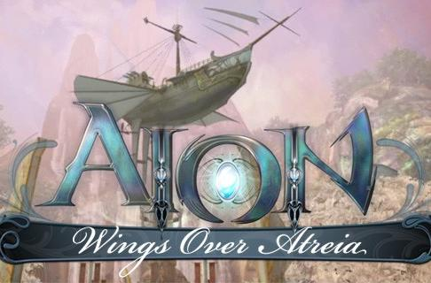 Wings Over Atreia:  Aion's Black Cloud Marketplace evolves to let you play more your way