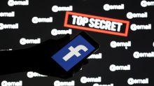 """Facebook prepara inteligencia artificial para combatir """"pornografía de venganza"""""""