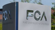 Fiat Chrysler says South American market share 15.9% in second quarter