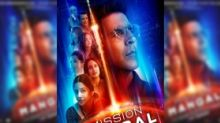 Star Value Is Such: Taapsee on Akshay Ruling Mission Mangal Poster