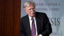 Report: Several Senate Democrats are talking about trading the testimony of Hunter Biden for John Bolton