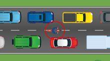 'Really dangerous': Debate over common traffic gripe