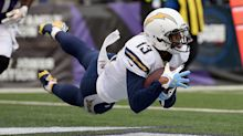 Week 12 fantasy PPR rankings: Time to trust Keenan Allen again?
