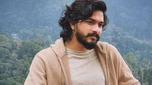 Mugen Rao had been filming his first Kollywood movie when the pandemic hit