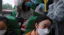 El mundo contra el coronavirus: estampas de la lucha en distintos países para evitar la epidemia