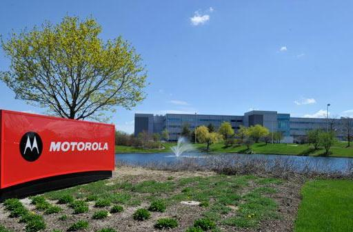 EC says Motorola broke antitrust rules, abused its patent position