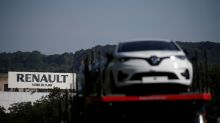 Renault to switch French car assembly plant to recycling