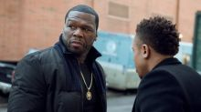 50 Cent talks 'Power' ending after Season 7, finding his future wife
