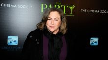 Kathleen Turner sounds off on Donald Trump, the 'Friends' cast, Elizabeth Taylor, and others in juicy new interview