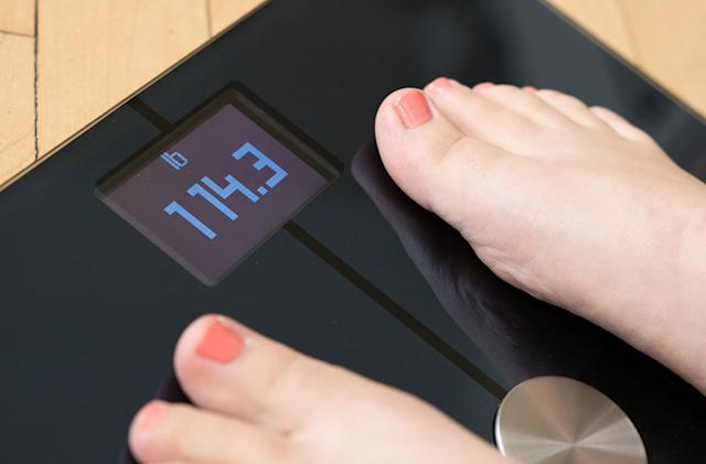 Can I trust my bathroom scale?