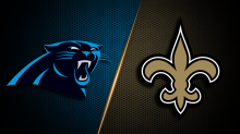 Football Preview: Panthers at Saints